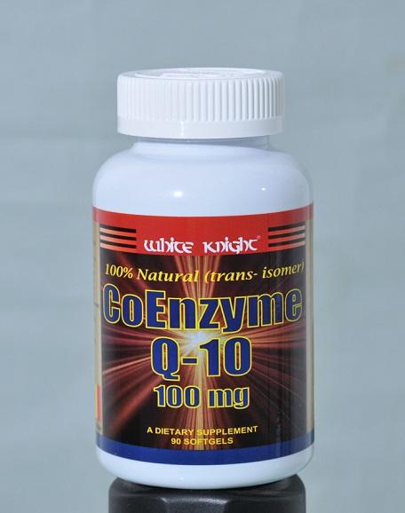 CoenzymeQ10